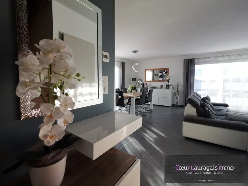 Vente maison / villa Quint-fonsegrives 365000€ - Photo 2