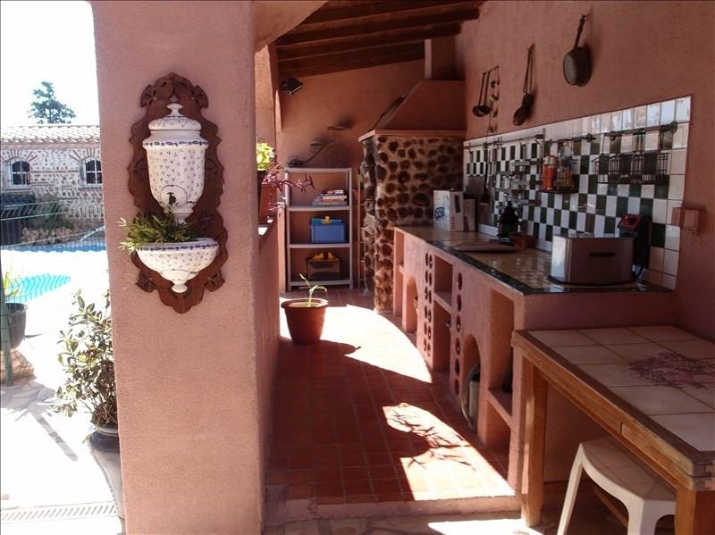 Vente maison / villa Canet en roussillon 329000€ - Photo 1