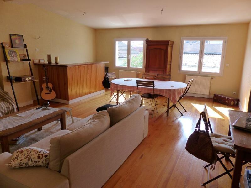 Deluxe sale house / villa Bordeaux 587000€ - Picture 1