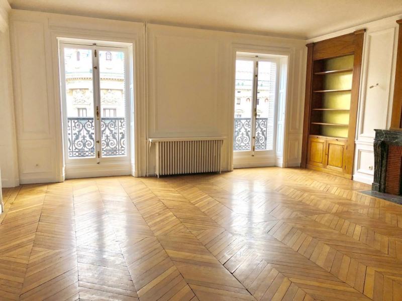 Location appartement Paris 9ème 8000€ CC - Photo 1