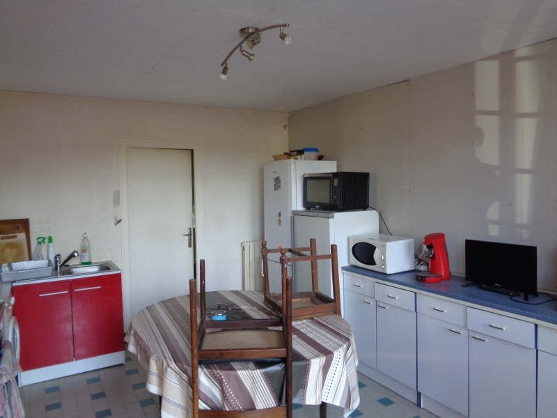 Vente maison / villa Fresnay sur sarthe 174075€ - Photo 3