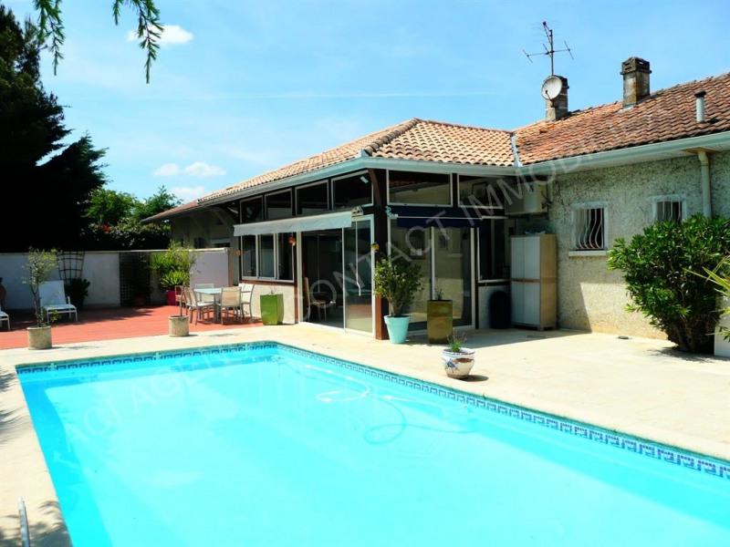 Vente maison / villa Mont de marsan 299000€ - Photo 8