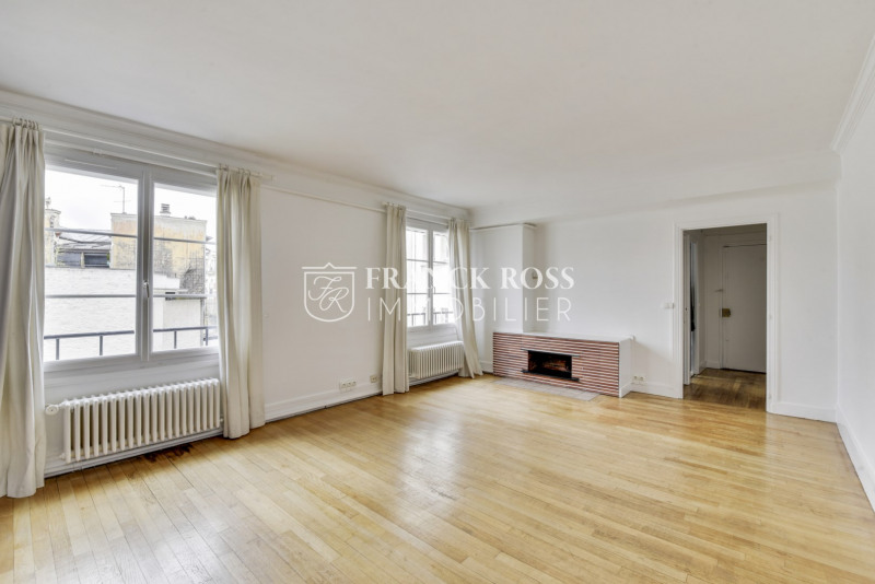 Alquiler  apartamento Neuilly-sur-seine 1588€ CC - Fotografía 2