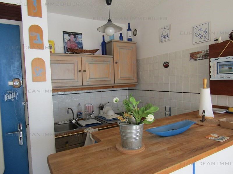 Vacation rental apartment Lacanau ocean 201€ - Picture 4