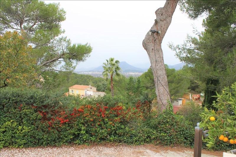 Vente maison / villa Carqueiranne 572000€ - Photo 8