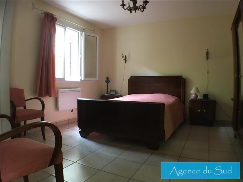 Vente maison / villa La bouilladisse 527000€ - Photo 5
