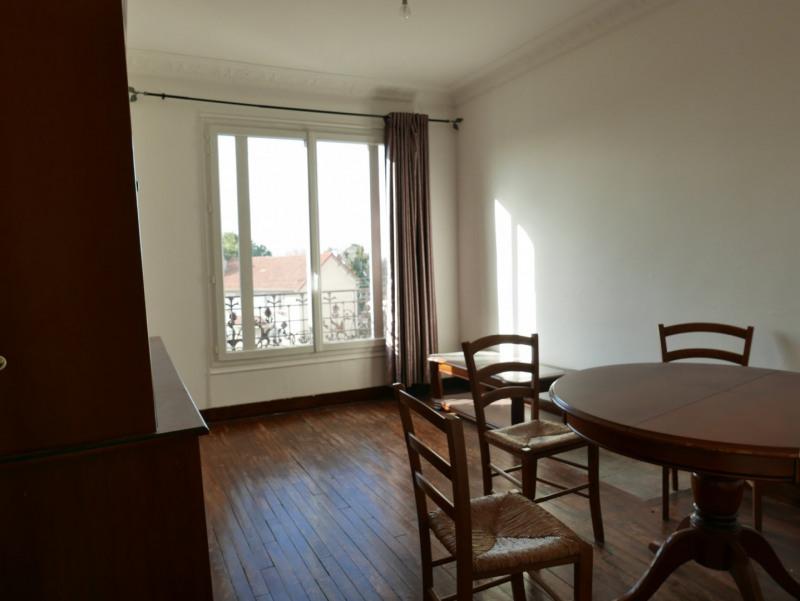 Sale apartment Le raincy 177500€ - Picture 1