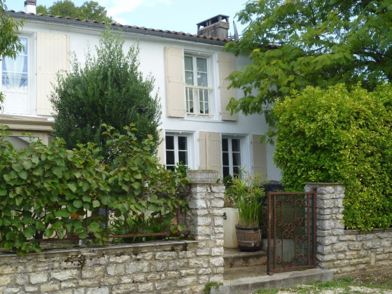 Sale house / villa Cognac 219000€ - Picture 1