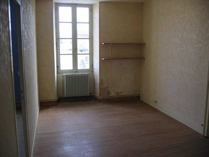 Sale house / villa Saint-thomas-de-conac 65000€ - Picture 4