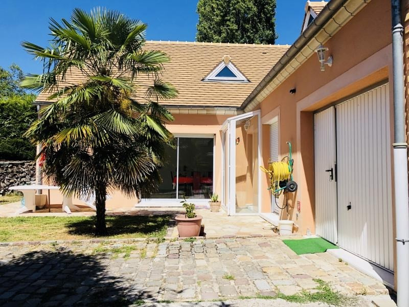 Sale house / villa St leu la foret 699000€ - Picture 2