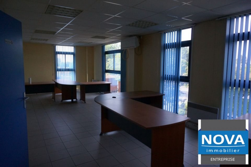 Rental office Villeparisis 1 564€ HT/HC - Picture 3
