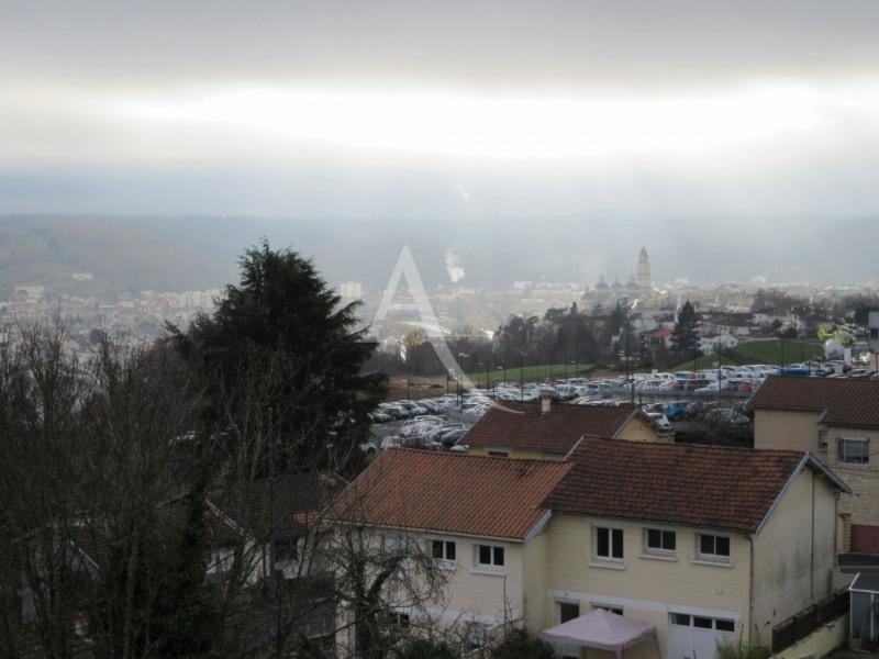 Sale apartment Trelissac 125000€ - Picture 8