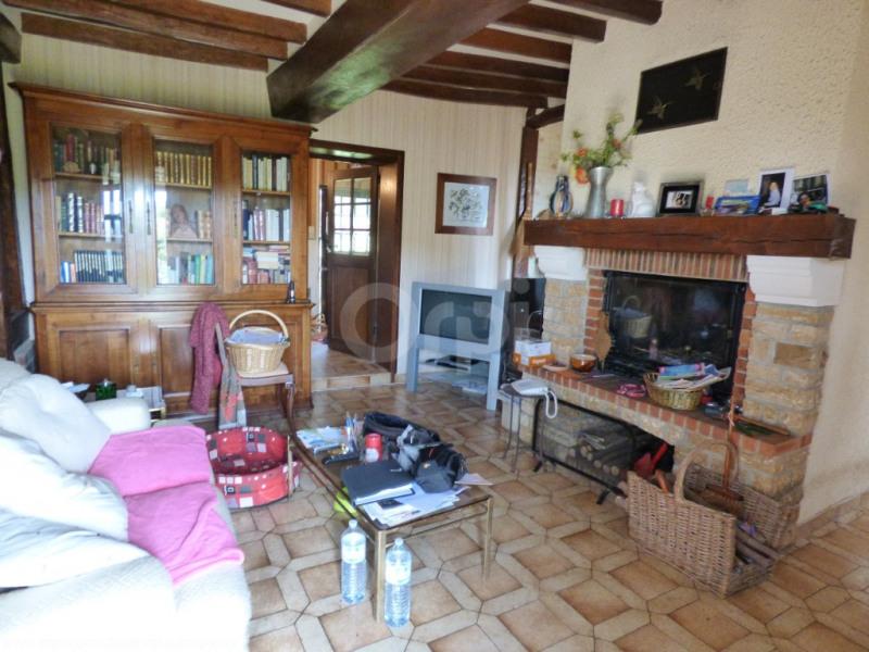 Vente maison / villa Beauficel-en-lyons 143000€ - Photo 5