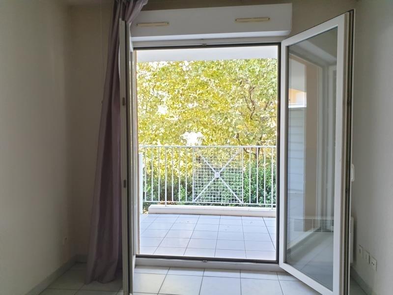 Rental apartment Puyricard 620€ CC - Picture 3