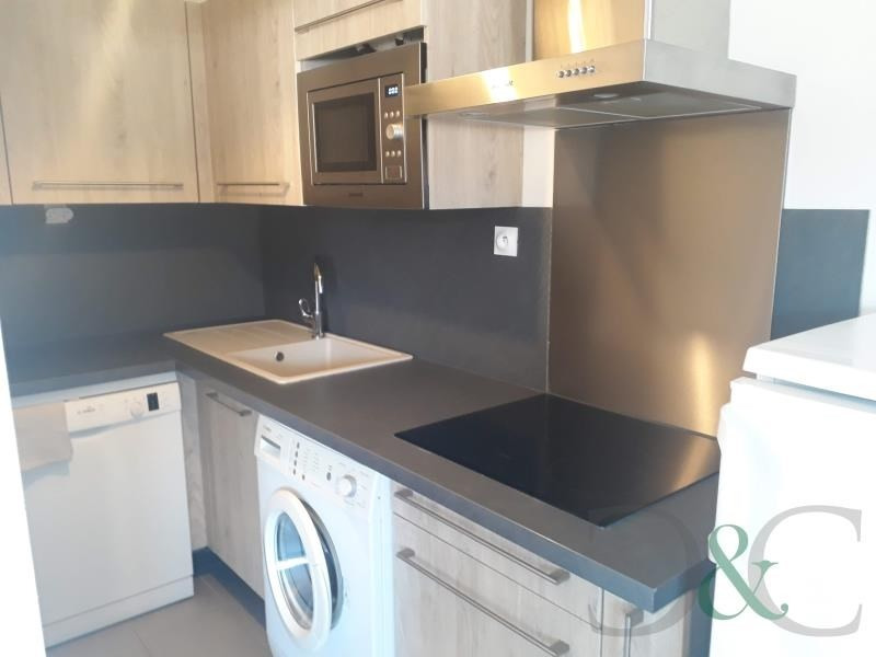 Vente appartement Le lavandou 250 000€ - Photo 5
