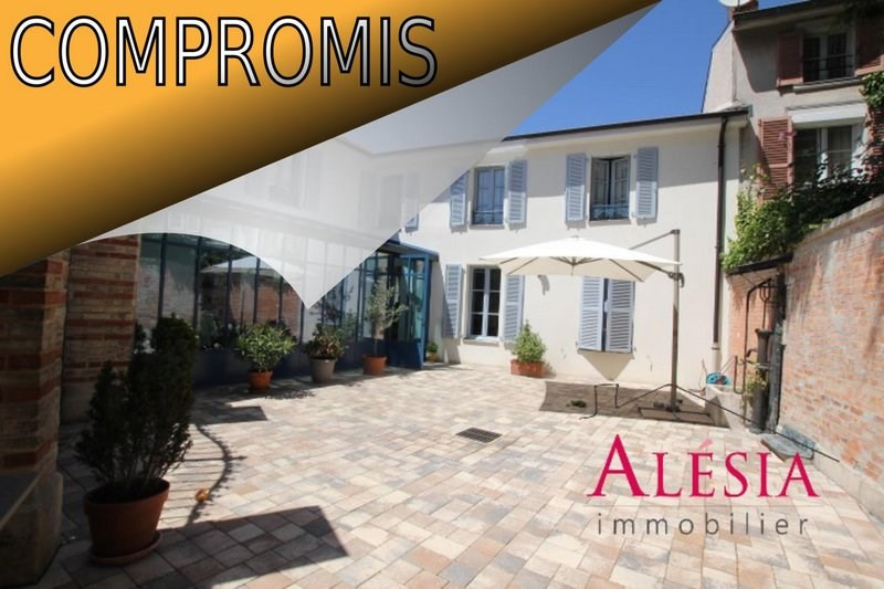 Sale house / villa Châlons-en-champagne 312000€ - Picture 13