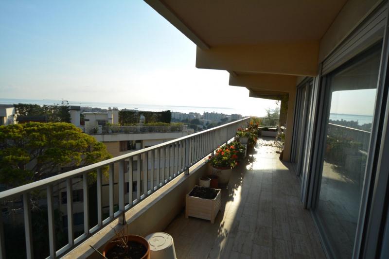 Престижная продажа квартирa Antibes 715000€ - Фото 4