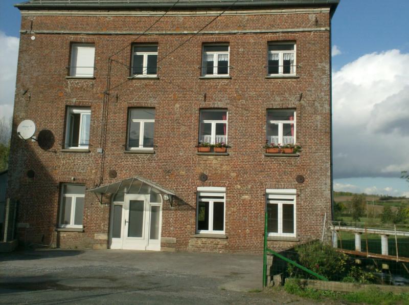 Location appartement Thérouanne 430€ CC - Photo 1