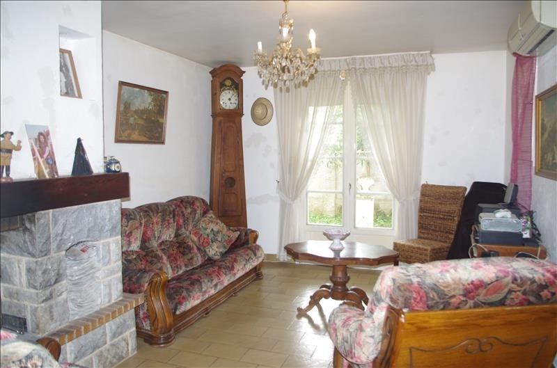 Verkoop  huis Lescure d albigeois 175000€ - Foto 3