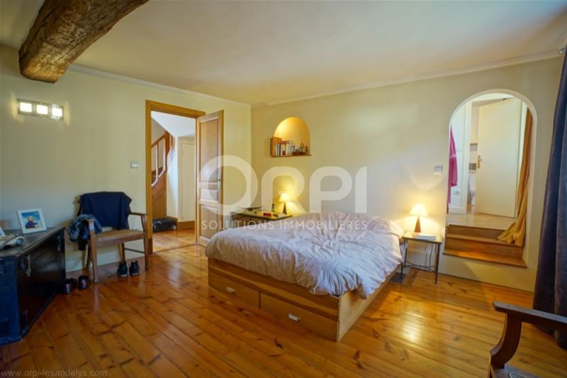 Vente maison / villa Les andelys 449000€ - Photo 11