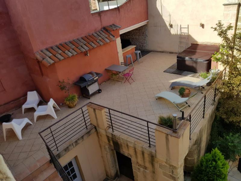 Sale house / villa Vauvert 437000€ - Picture 6