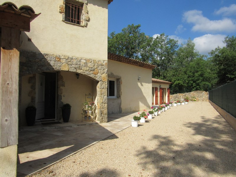 Vente de prestige maison / villa Callian 675 000€ - Photo 7