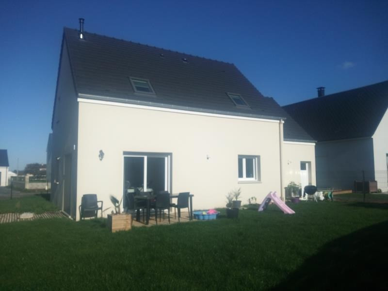 Vendita casa Carpiquet 249100€ - Fotografia 1