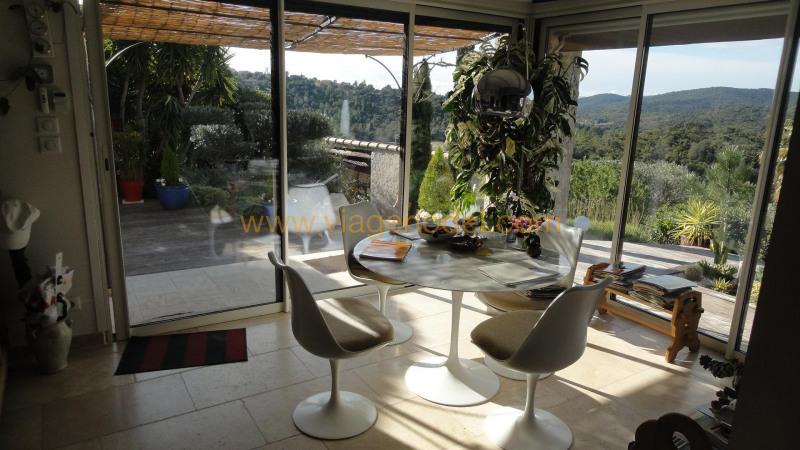 Verkauf auf rentenbasis haus La londe-les-maures 150000€ - Fotografie 5