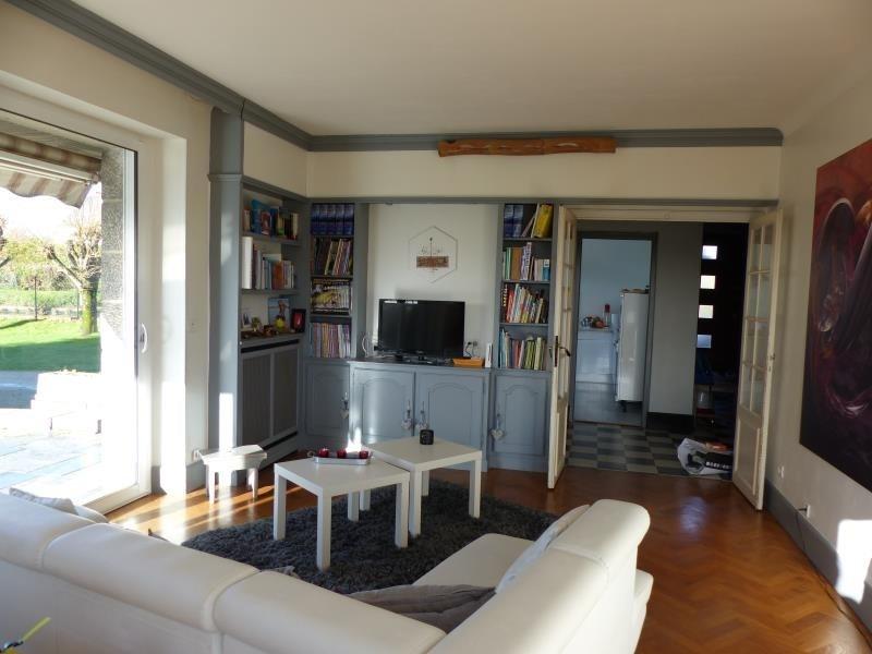 Vente maison / villa Combourg 267500€ - Photo 4