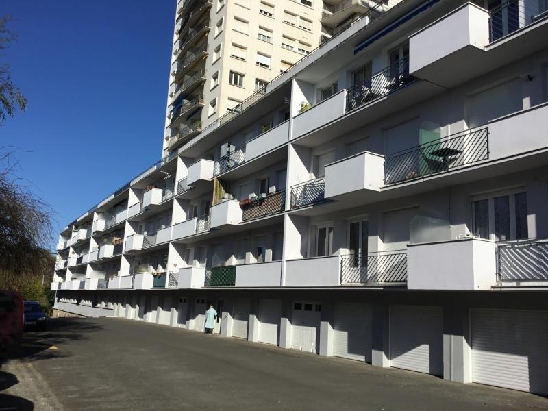 Venta  apartamento Pau 45600€ - Fotografía 2