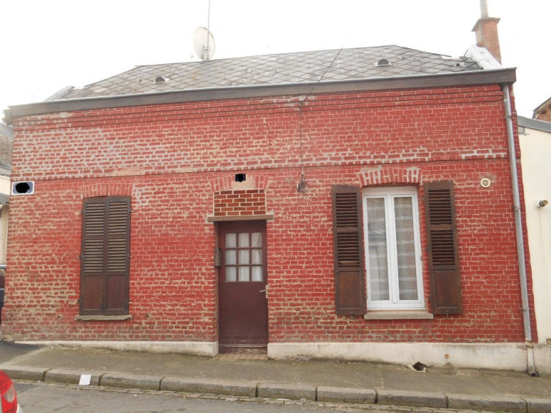 Sale house / villa Saint quentin 50 000€ - Picture 10