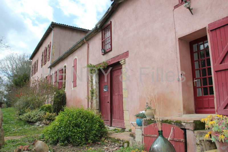 Vente château Samatan 16 km 700 000€ - Photo 34