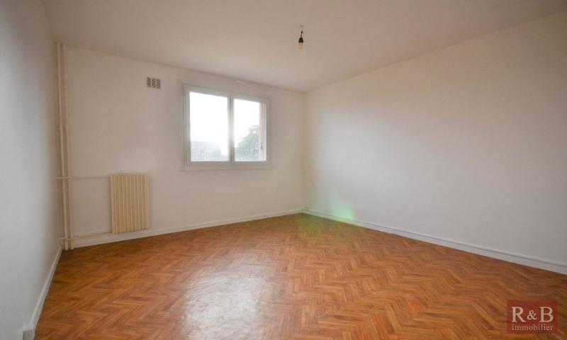 Vente appartement Les clayes sous bois 149000€ - Photo 3