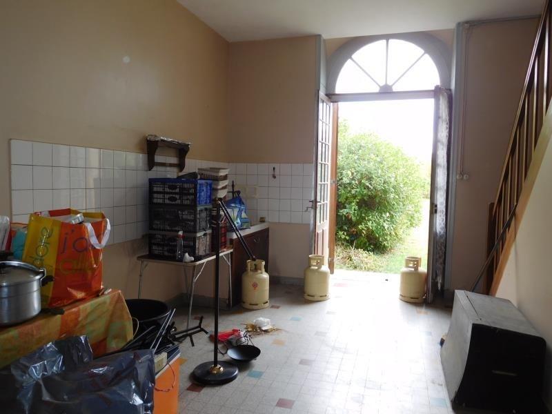 Vente maison / villa St andre de cubzac 107000€ - Photo 2
