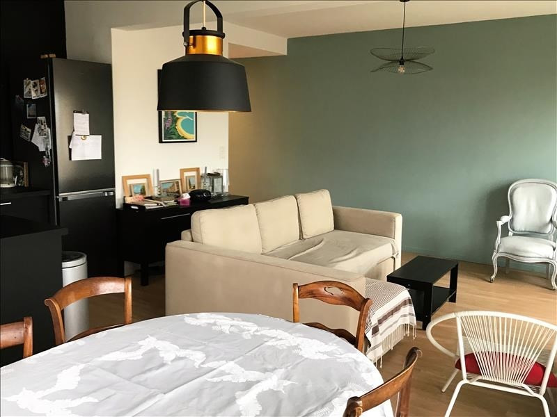 Vente appartement Toulon 359000€ - Photo 1