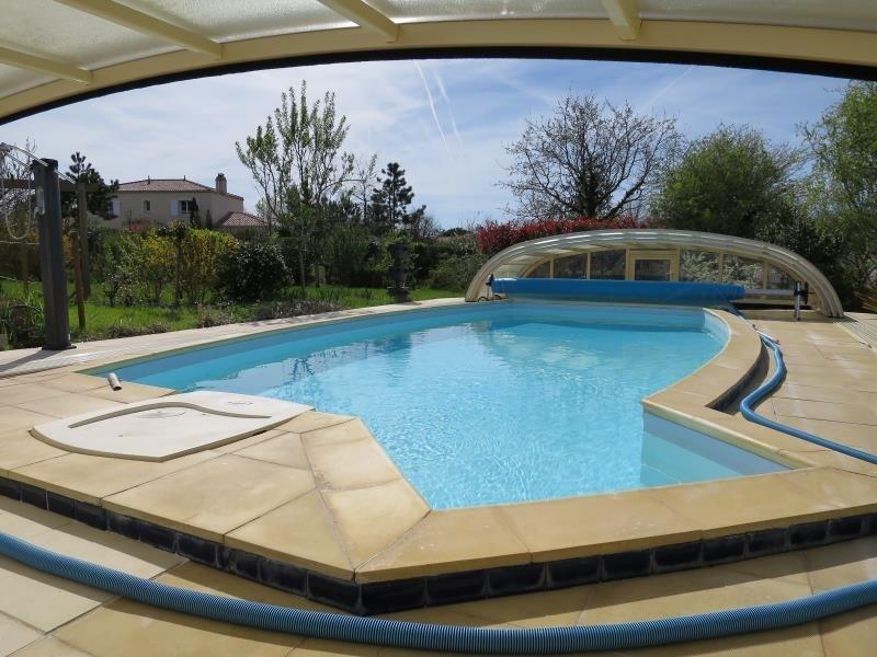 Verkoop  huis Ste foy 449300€ - Foto 8
