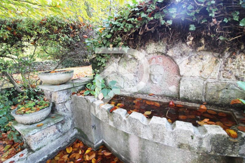 Vente maison / villa Montlignon 990000€ - Photo 13