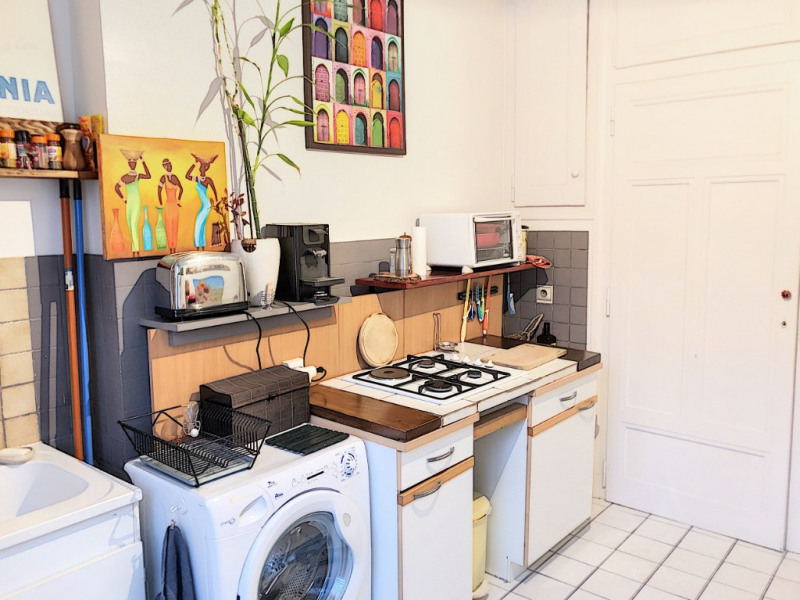 Sale apartment Chambery 139800€ - Picture 7