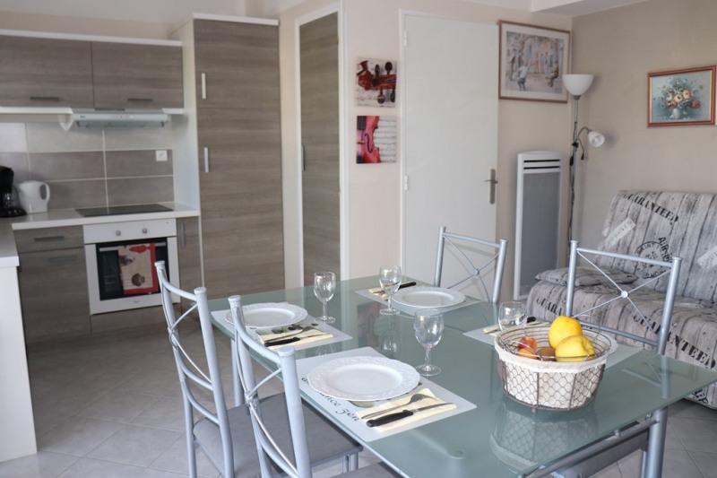 Location vacances appartement Cavalaire sur mer  - Photo 4