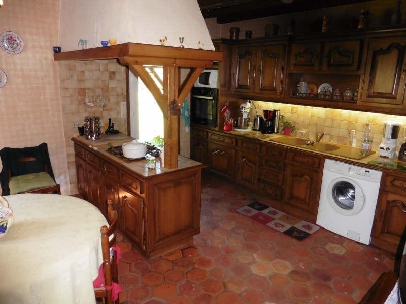Venta  casa Le mele sur sarthe 242000€ - Fotografía 4