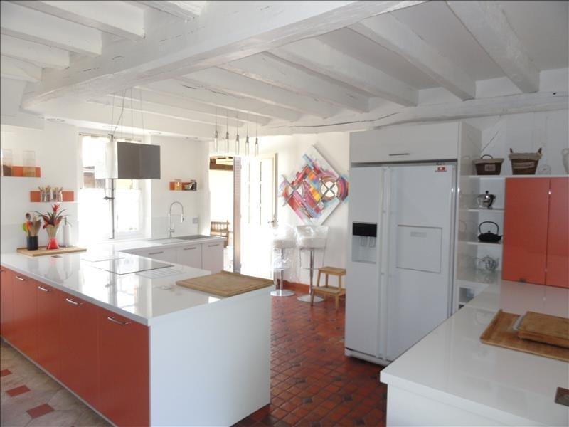 Sale house / villa Auneuil 352000€ - Picture 3