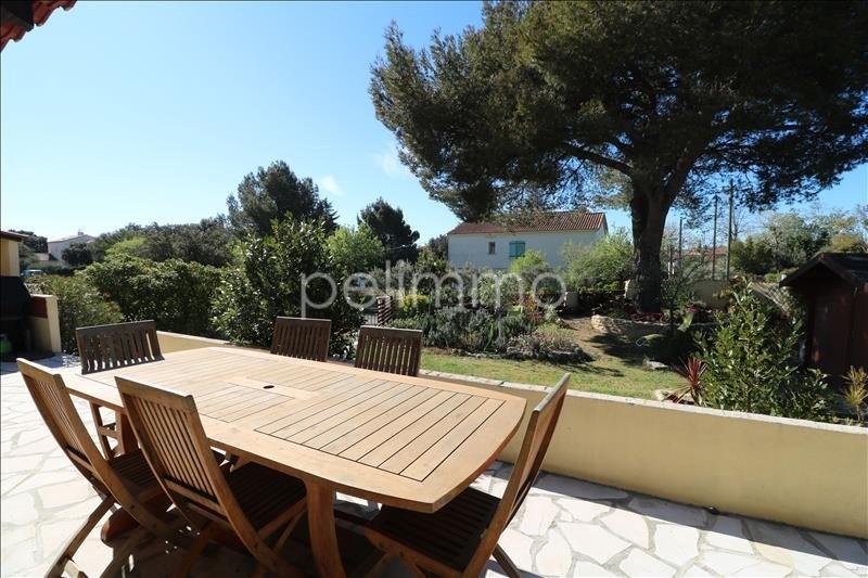 Vente maison / villa Pelissanne 389000€ - Photo 2
