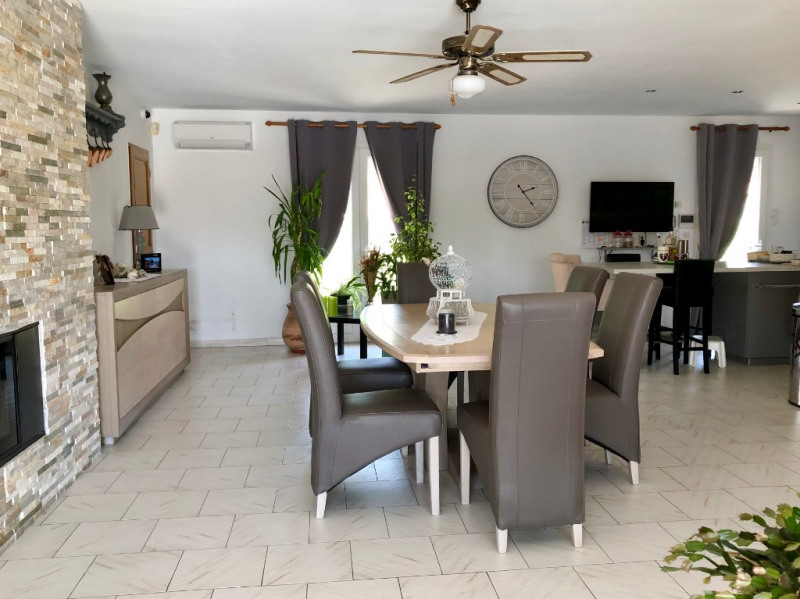 Deluxe sale house / villa Lambesc 749000€ - Picture 3