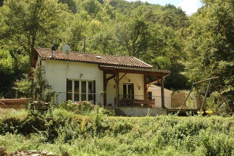 Sale house / villa Saint christophe 178550€ - Picture 1