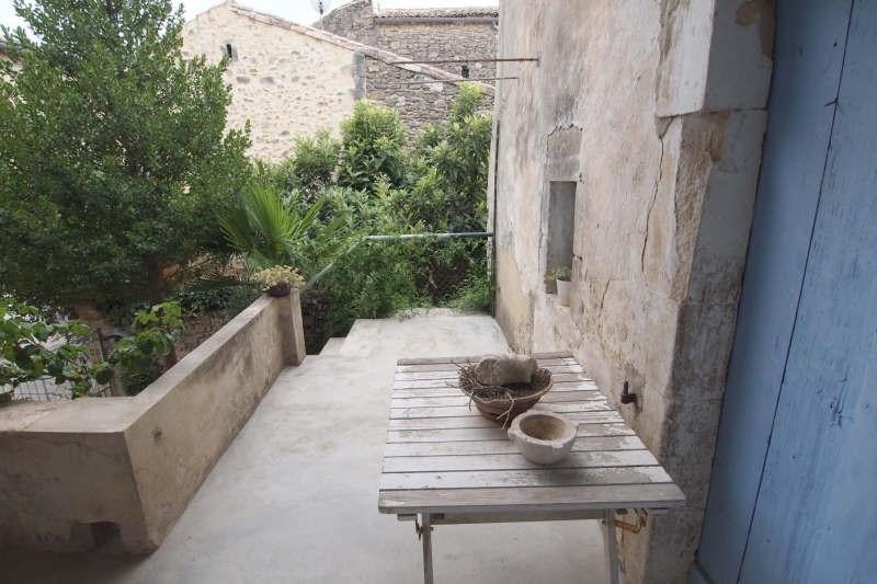 Verkoop  huis Uzes 109000€ - Foto 8