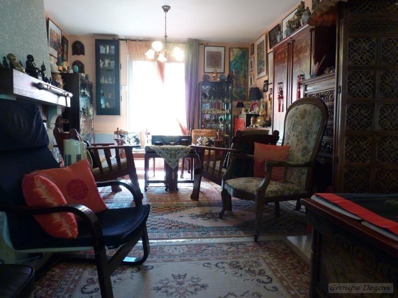 Vente maison / villa Castelginest 340000€ - Photo 3