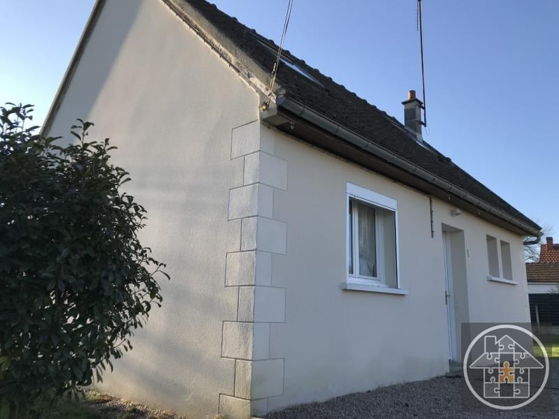 Vente maison / villa Thourotte 163 000€ - Photo 1