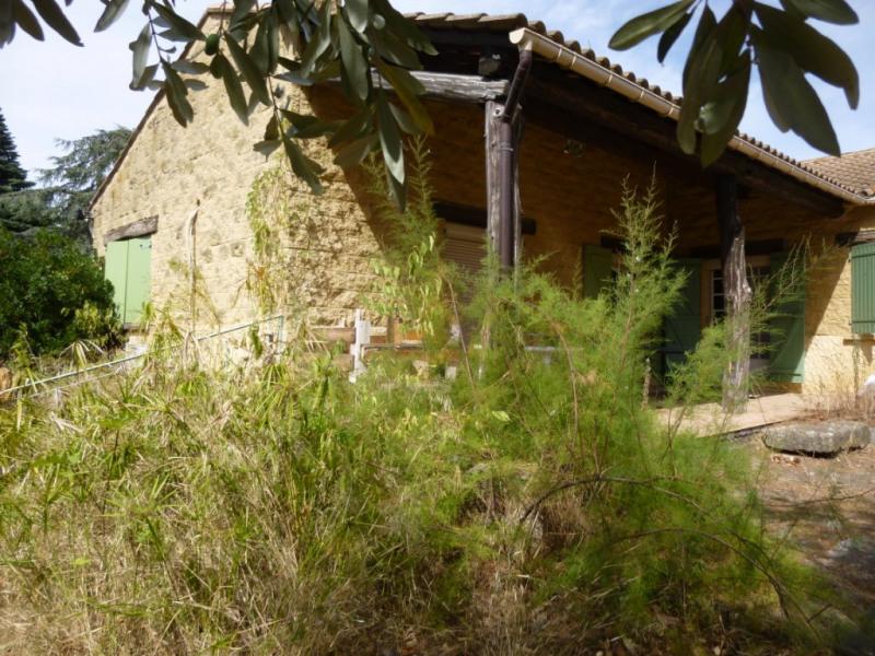Sale house / villa Bouillargues 325000€ - Picture 9