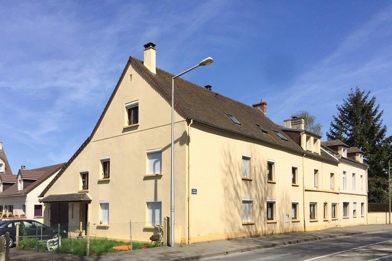 Sale apartment Sannerville 49800€ - Picture 5