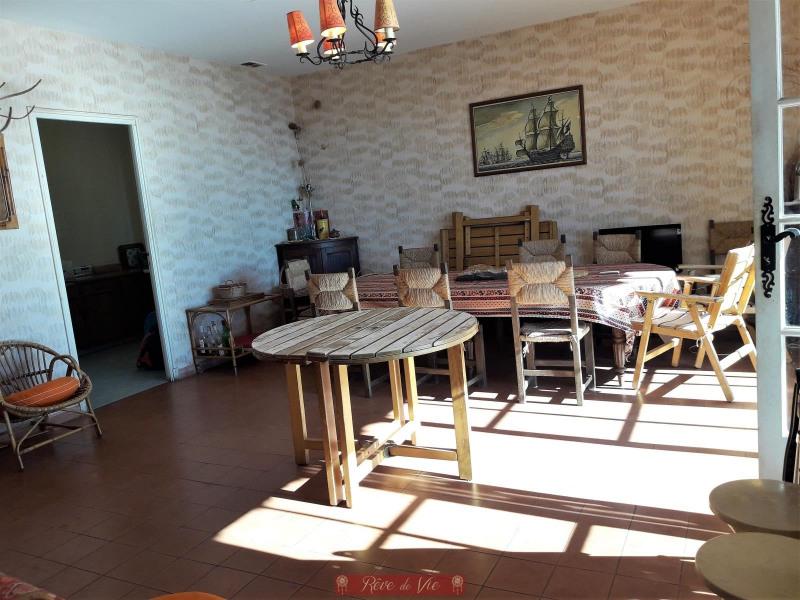 Vente de prestige maison / villa Le lavandou 870000€ - Photo 4